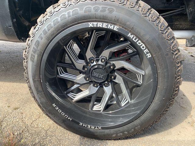 2019 Chevrolet Silverado 1500 LT Madison, NC 4