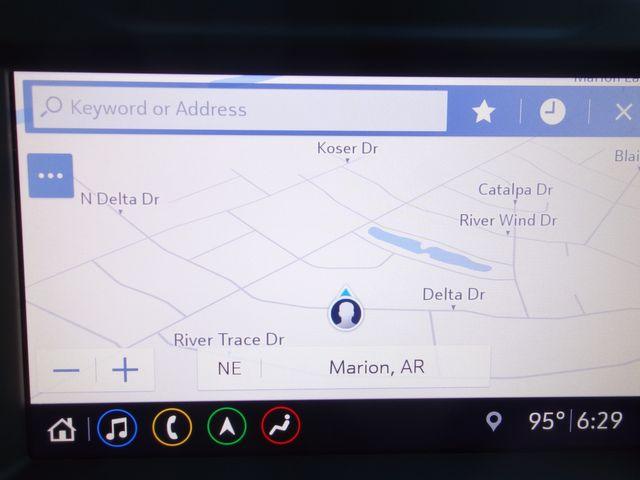 2019 Chevrolet Silverado 1500 LTZ in Marion, AR 72364