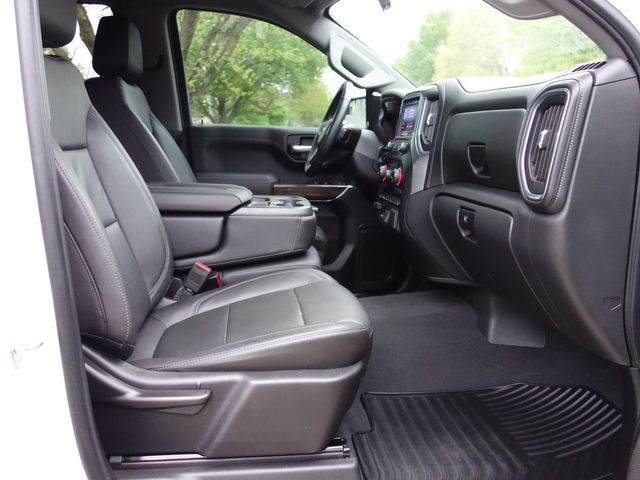 2019 Chevrolet Silverado 1500 LT in Marion, AR 72364