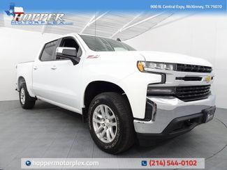 2019 Chevrolet Silverado 1500 LT New Lift Custom Wheels in McKinney, Texas 75070