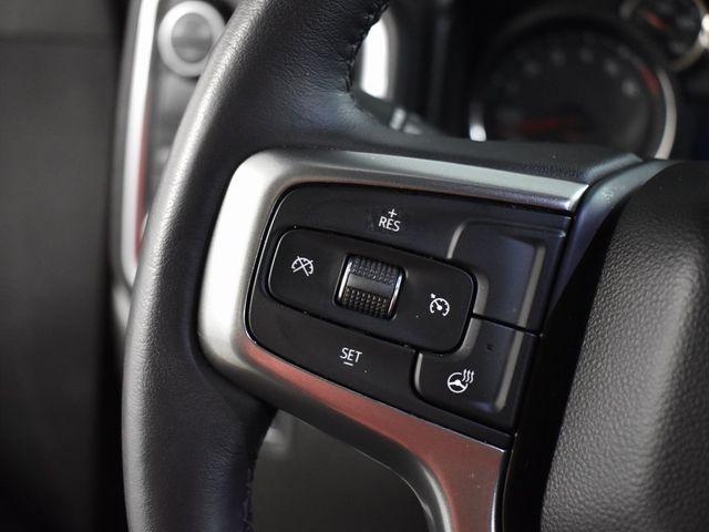 2019 Chevrolet Silverado 1500 LT Texas Edition in McKinney, Texas 75070
