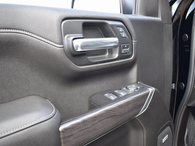 2019 Chevrolet Silverado 1500 LTZ NEW LIFT/CUSTOM WHEELS AND TIRES in McKinney, Texas 75070