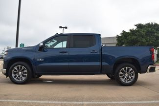 2019 Chevrolet Silverado 1500 LT in McKinney, TX 75070