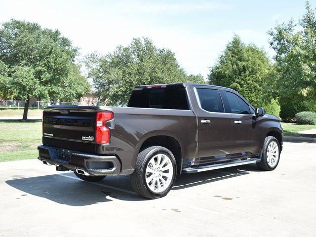 2019 Chevrolet Silverado 1500 High Country in McKinney, Texas 75070