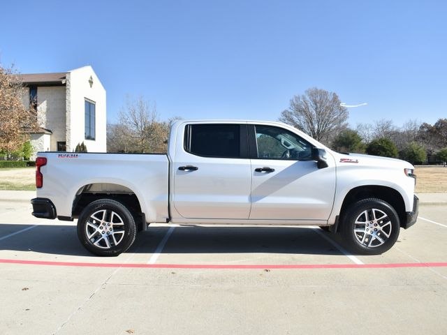 2019 Chevrolet Silverado 1500 LT Trail Boss in McKinney, Texas 75070