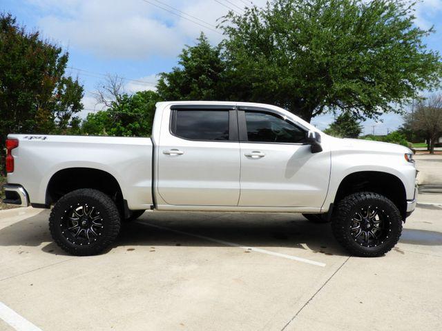 2019 Chevrolet Silverado 1500 LT NEW LIFT/CUSTOM WHEELS AND TIRES in McKinney, Texas 75070