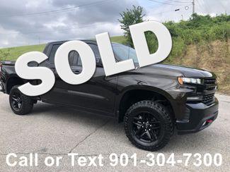 2019 Chevrolet Silverado 1500 LT Trail Boss in Memphis, TN 38115