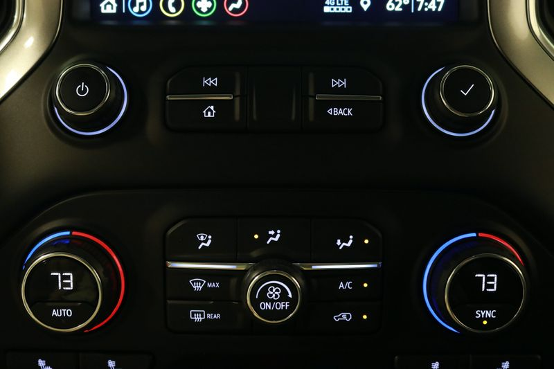 2019 Chevrolet Silverado 1500 LT Z71  city NC  The Group NC  in Mooresville, NC