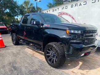 2019 Chevrolet Silverado 1500 LT Trail Boss in Pompano Beach - FL, Florida 33064