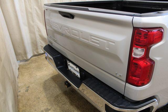 2019 Chevrolet Silverado 1500 LT in Roscoe, IL 61073