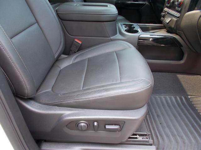 2019 Chevrolet Silverado 1500 LTZ Shelbyville, TN 22