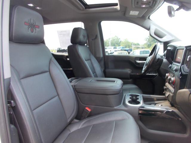 2019 Chevrolet Silverado 1500 LTZ Shelbyville, TN 23
