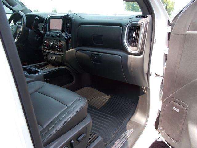 2019 Chevrolet Silverado 1500 LTZ Shelbyville, TN 25