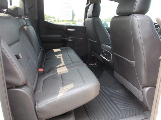 2019 Chevrolet Silverado 1500 LTZ Shelbyville, TN 26