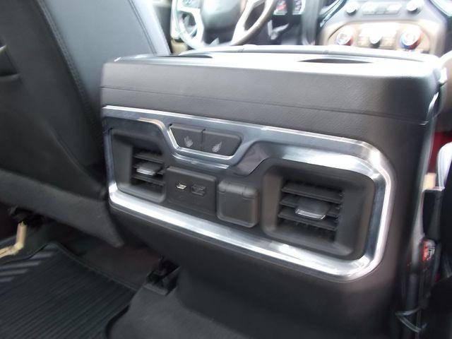 2019 Chevrolet Silverado 1500 LTZ Shelbyville, TN 28