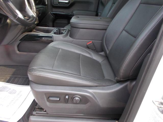 2019 Chevrolet Silverado 1500 LTZ Shelbyville, TN 30