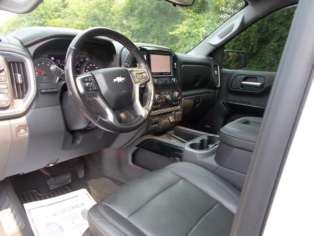 2019 Chevrolet Silverado 1500 LTZ Shelbyville, TN 31