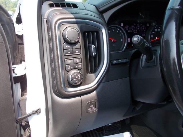 2019 Chevrolet Silverado 1500 LTZ Shelbyville, TN 34