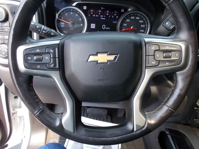 2019 Chevrolet Silverado 1500 LTZ Shelbyville, TN 36
