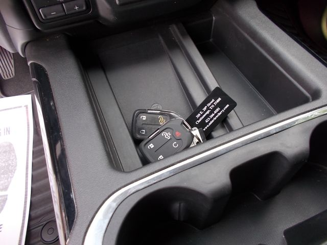 2019 Chevrolet Silverado 1500 LTZ Shelbyville, TN 37