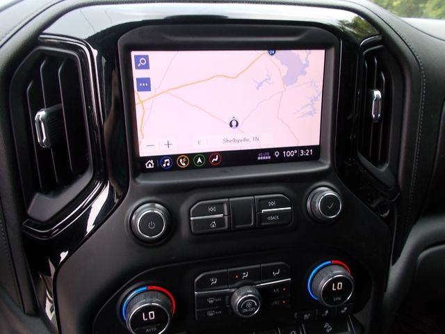 2019 Chevrolet Silverado 1500 LTZ Shelbyville, TN 39