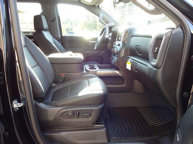 2019 Chevrolet Silverado 1500 LTZ Sheridan, Arkansas 6