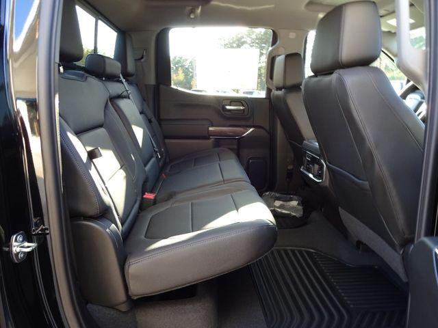 2019 Chevrolet Silverado 1500 LTZ Sheridan, Arkansas 7