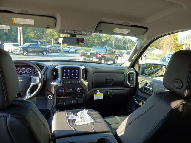 2019 Chevrolet Silverado 1500 LTZ Sheridan, Arkansas 8