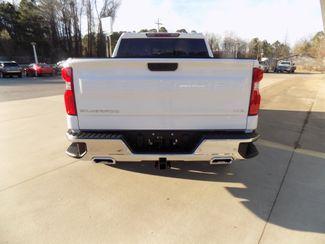 2019 Chevrolet Silverado 1500 LTZ Sheridan, Arkansas 5
