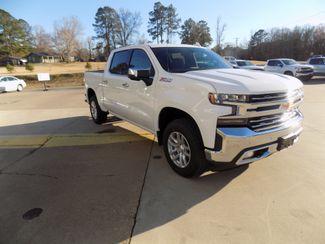2019 Chevrolet Silverado 1500 LTZ Sheridan, Arkansas 4