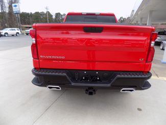 2019 Chevrolet Silverado 1500 LT Trail Boss Sheridan, Arkansas 4