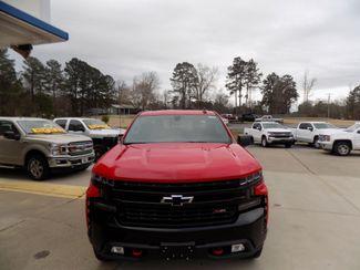 2019 Chevrolet Silverado 1500 LT Trail Boss Sheridan, Arkansas 2
