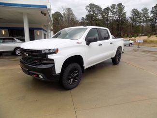 2019 Chevrolet Silverado 1500 LT Trail Boss Sheridan, Arkansas 1
