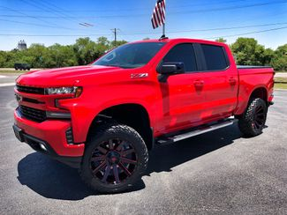 2019 Chevrolet Silverado 1500 RST CUSTOM LILTED LEATHER 4X4 CREW CAB V8   Florida  Bayshore Automotive   in , Florida