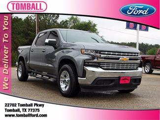 2019 Chevrolet Silverado 1500 LT in Tomball, TX 77375
