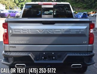 2019 Chevrolet Silverado 1500 LT Trail Boss Waterbury, Connecticut 4