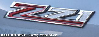 2019 Chevrolet Silverado 1500 LT Trail Boss Waterbury, Connecticut 7