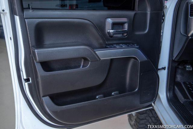 2019 Chevrolet Silverado 2500HD LT 4x4 in Addison, Texas 75001