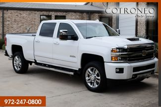 2019 Chevrolet Silverado 2500HD High Country in Addison, TX 75001