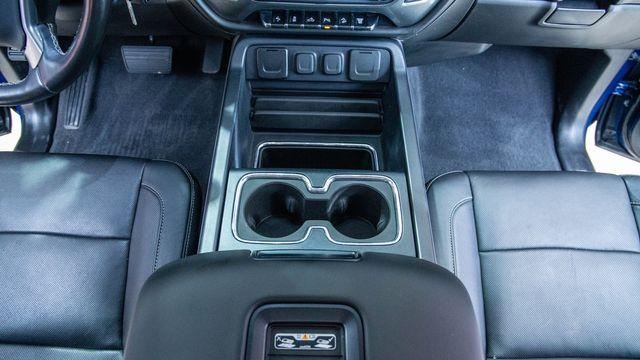2019 Chevrolet Silverado 2500HD LTZ SRW 4x4 in Addison, Texas 75001