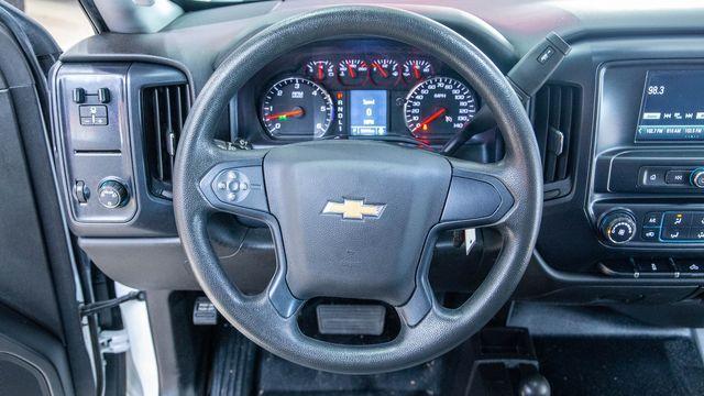 2019 Chevrolet Silverado 2500HD Work Truck SRW 4x4 in Addison, Texas 75001