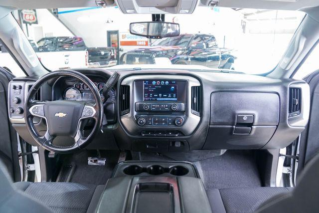 2019 Chevrolet Silverado 2500HD LT SRW 4x4 in Addison, Texas 75001