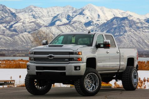 2019 Chevrolet Silverado 2500HD LTZ Z71 4x4 in , Utah