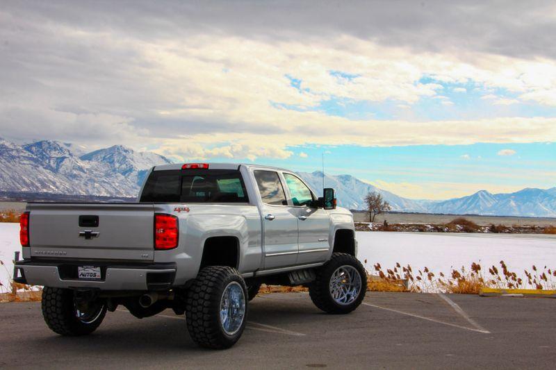 2019 Chevrolet Silverado 2500HD LTZ Z71 4x4  city Utah  Autos Inc  in , Utah