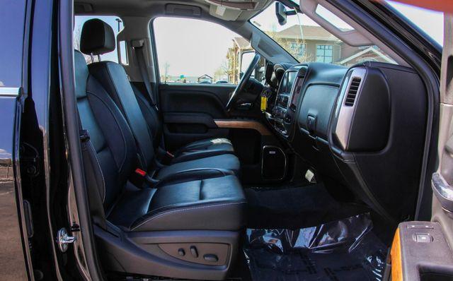 2019 Chevrolet Silverado 2500HD LTZ Z71 4x4 in American Fork, Utah 84003