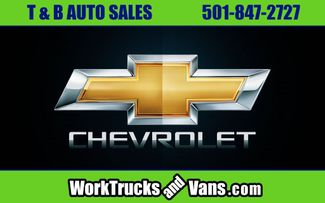 2019 Chevrolet Silverado 2500HD Work Truck in Bryant, AR 72022
