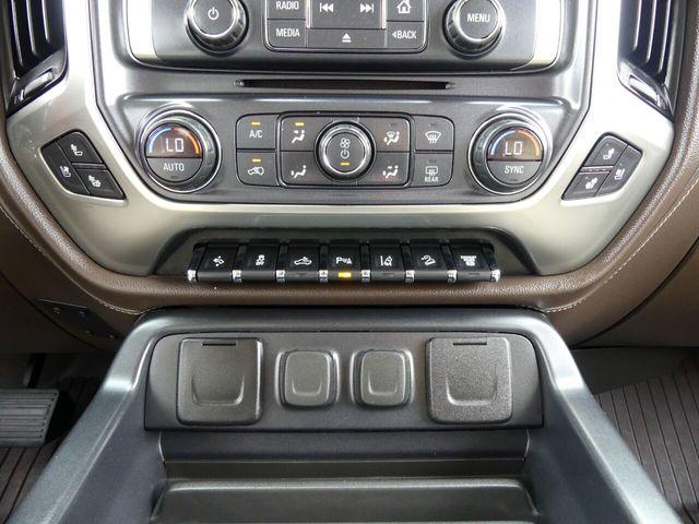 2019 Chevrolet Silverado 2500HD LTZ in Cullman, AL 35058