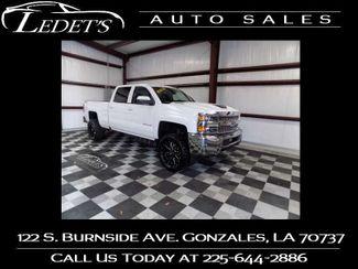 2019 Chevrolet Silverado 2500HD LT - Ledet's Auto Sales Gonzales_state_zip in Gonzales