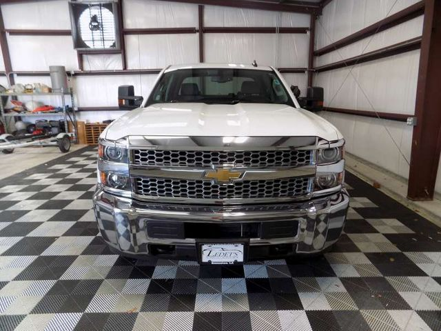 2019 Chevrolet Silverado 2500HD Work Truck in Gonzales, Louisiana 70737