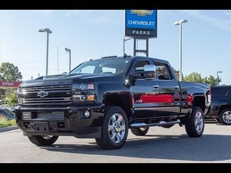 2019 Chevrolet Silverado 2500HD LTZ in Kernersville, NC 27284
